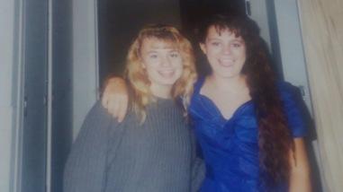 Me and My Sister Nicki